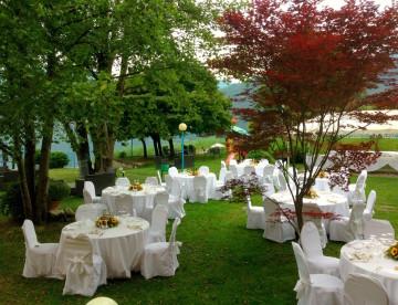 matrimoni vip sul lago d'orta